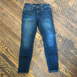 J. Crew Jeans - J.Crew Toothpick Jean